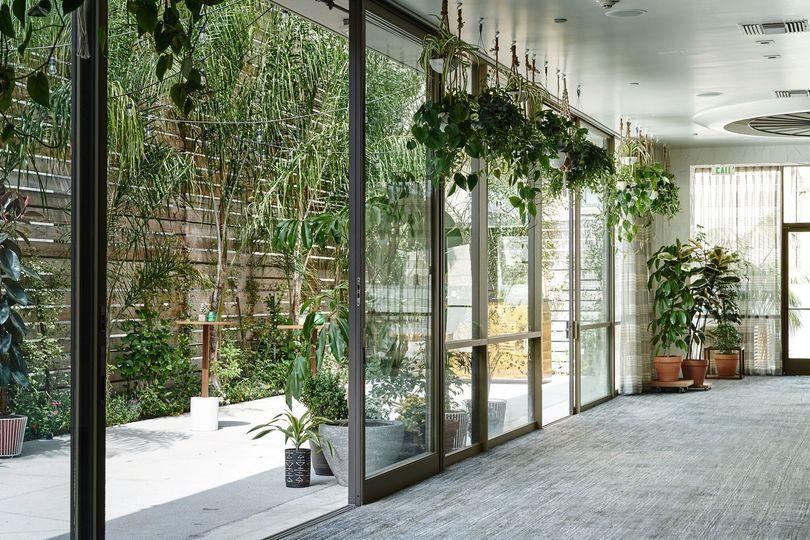 Gramercy Foyer