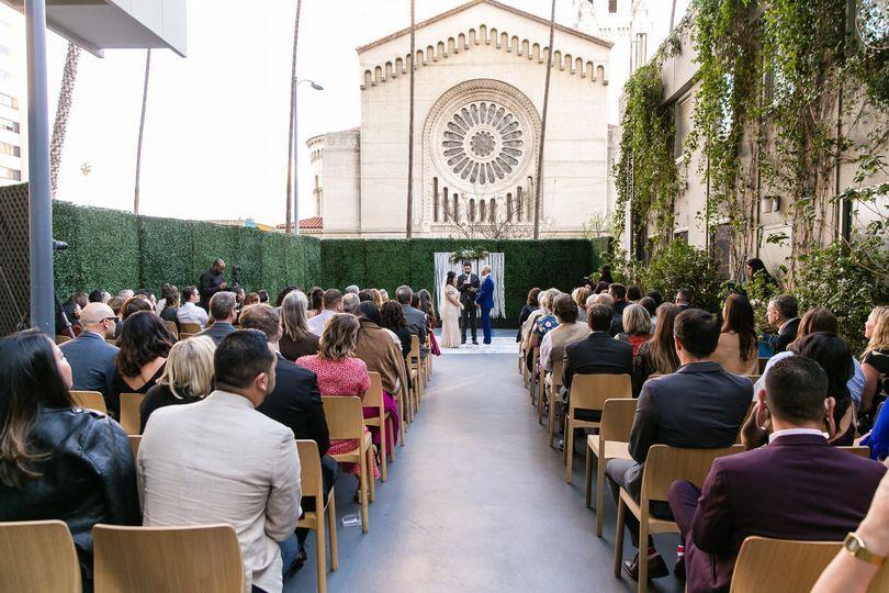 Ceremony@ The Court
