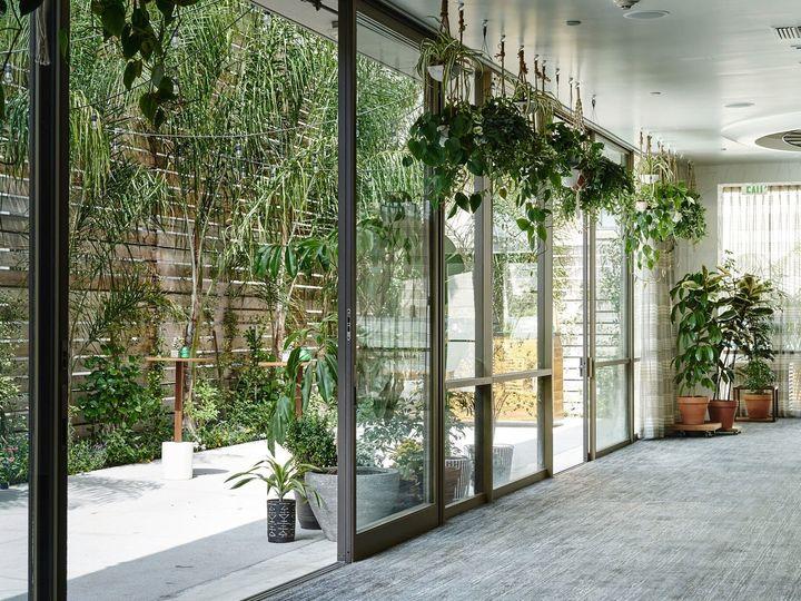 Tmx 1499970947559 Gardenfoyer Los Angeles, CA wedding venue
