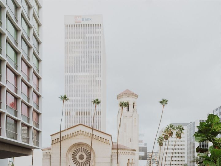 Tmx A Bohemian Rooftop Wedding At The Line La 184 Websize 51 945997 161351957685227 Los Angeles, CA wedding venue