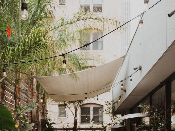 Tmx A Bohemian Rooftop Wedding At The Line La 20 Websize 51 945997 161351957627350 Los Angeles, CA wedding venue