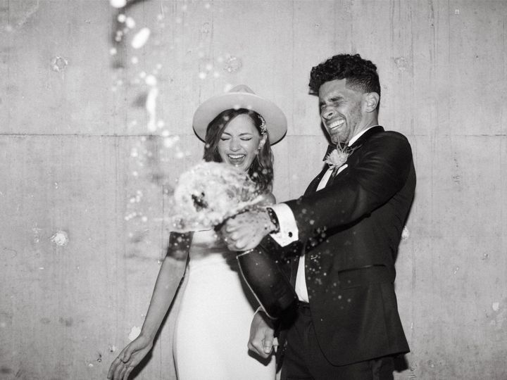 Tmx A Bohemian Rooftop Wedding At The Line La 547 51 945997 161351957873713 Los Angeles, CA wedding venue