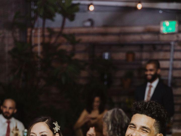 Tmx A Bohemian Rooftop Wedding At The Line La 614 51 945997 161351957723965 Los Angeles, CA wedding venue