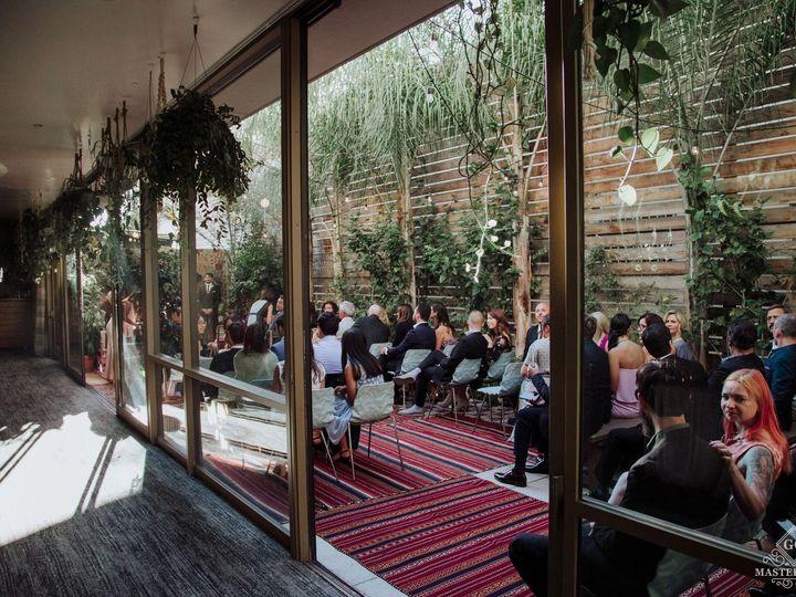 Tmx Ceremony 51 945997 1565800922 Los Angeles, CA wedding venue
