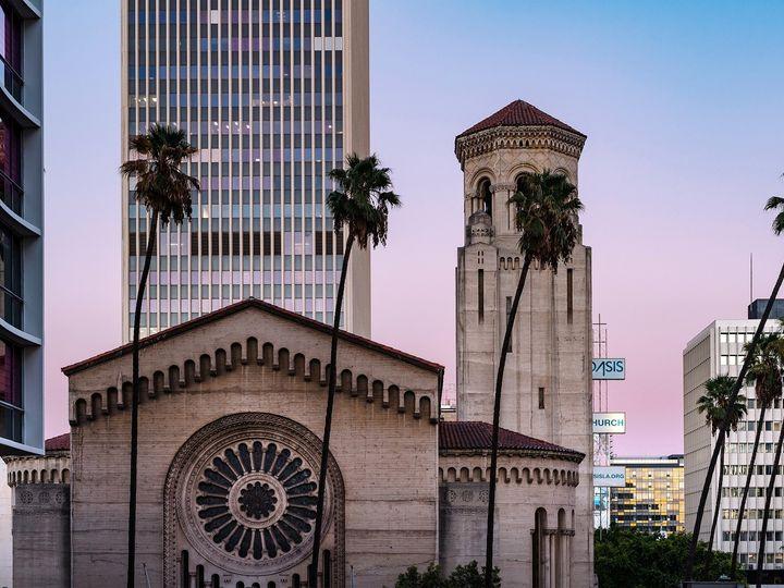 Tmx Exterior View M 51 945997 158570270219625 Los Angeles, CA wedding venue