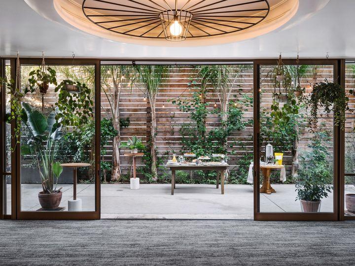 Tmx Garden Foyer 51 945997 1556051311 Los Angeles, CA wedding venue