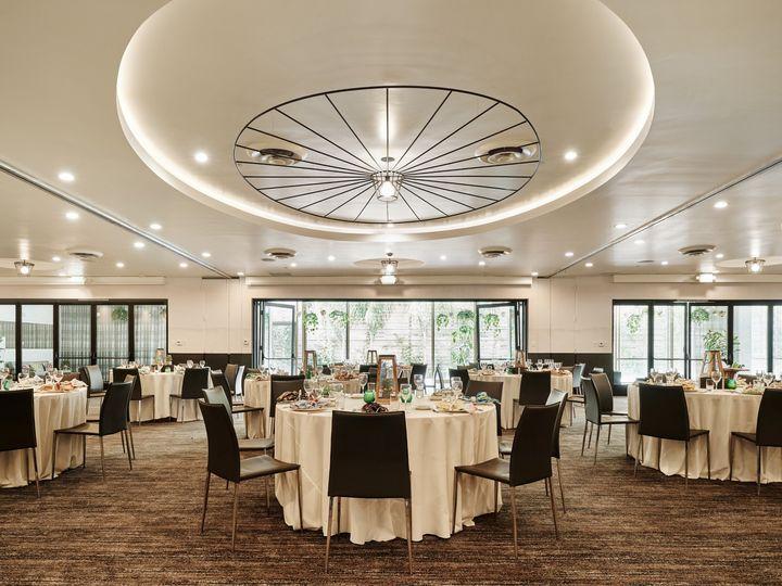 Tmx Gramercy Ballroom Dinner 51 945997 Los Angeles, CA wedding venue
