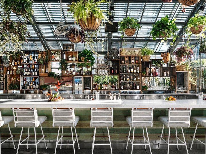 Tmx Openaire Bar M 51 945997 158570129377288 Los Angeles, CA wedding venue