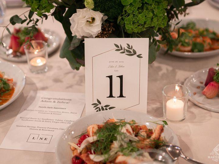 Tmx Table Cards 51 945997 158570183329376 Los Angeles, CA wedding venue