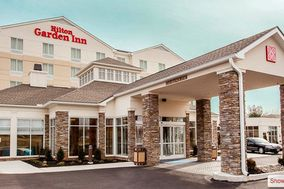 Hilton Garden Inn Grand Rapids East