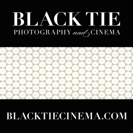 Black Tie Photography and Cinema