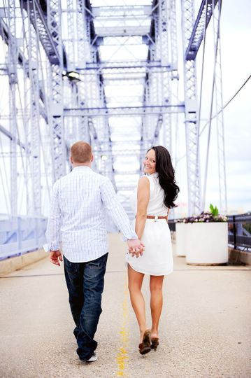Engagement shoots - Dolce Vita Photography