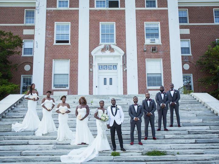 Tmx 08262018 6163 51 1238997 158782433689533 Brooklyn, NY wedding planner