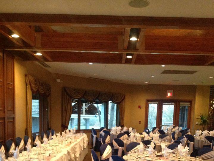 Tmx 1415227911488 Navy  Silver Colors Woodridge, IL wedding venue