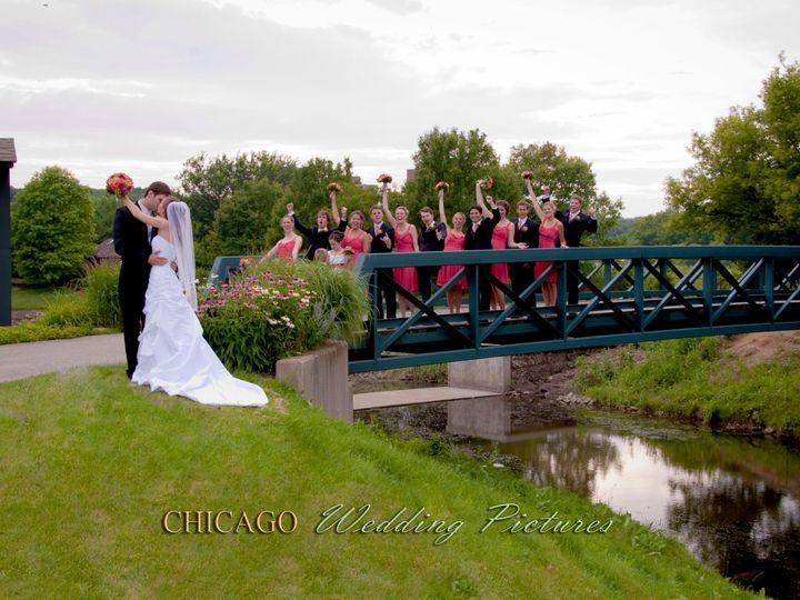 Tmx 1416603148834 Bride  Groom   Iron Bridge 2 Woodridge, IL wedding venue