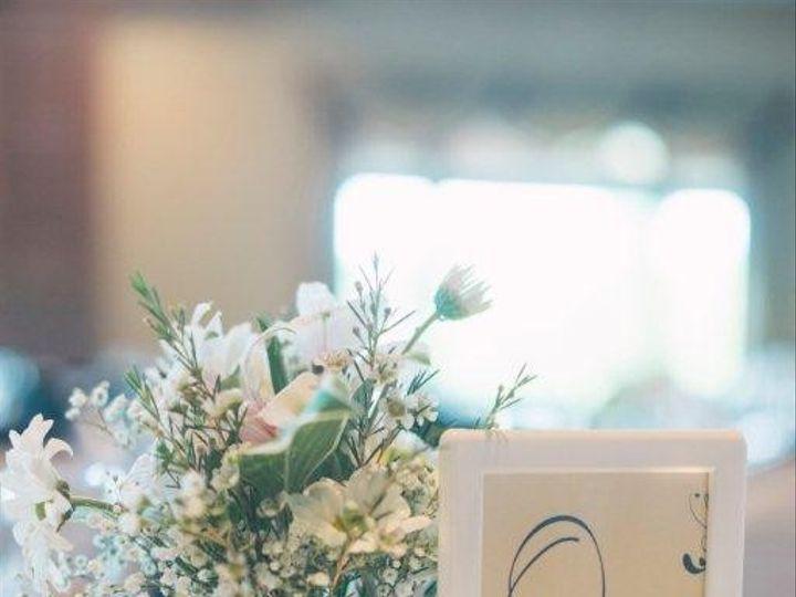 Tmx 1416603261021 Centerpiece And Table Number Woodridge, IL wedding venue