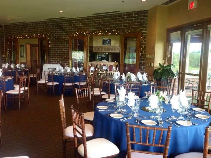 Tmx 1416603269590 Chivari Chairs   Brown Woodridge, IL wedding venue