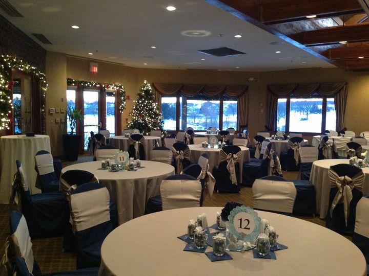Tmx 1416858942120 Holiday Blue  Silver 2 Woodridge, IL wedding venue