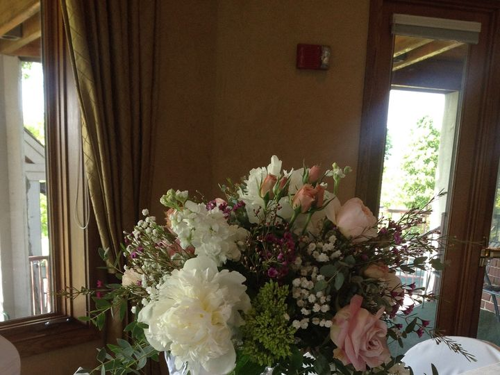 Tmx 1416861399234 Shabby Chic 2 Woodridge, IL wedding venue