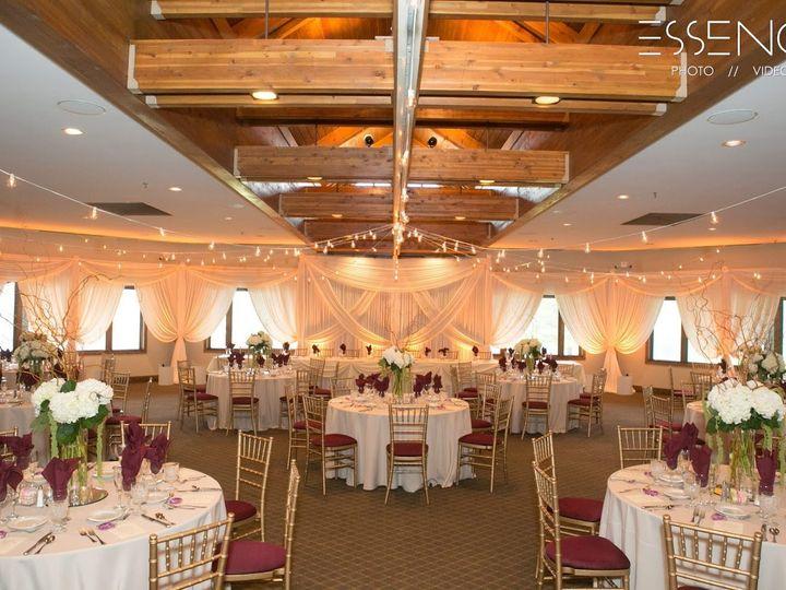 Tmx Essence Burgundy Draping 51 148997 1567627887 Woodridge, IL wedding venue