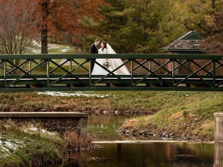 Tmx Green Bridge Fall Photo 51 148997 1567627770 Woodridge, IL wedding venue
