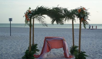 Karen's Florist of Gulfport 1