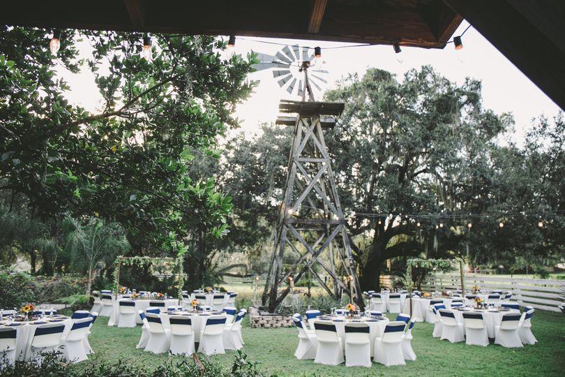 Windmill Reception