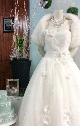 Tmx 1394160468402 Springfron Holliston wedding dress
