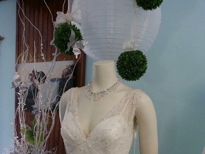 Tmx 1394162317306 20130630160216resize Holliston wedding dress