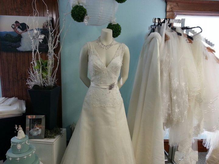 Tmx 1394162433474 20130630155505resize Holliston wedding dress