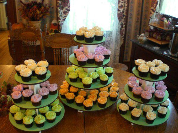 Tmx 1259287195361 Wonderpets004 Stanhope wedding cake