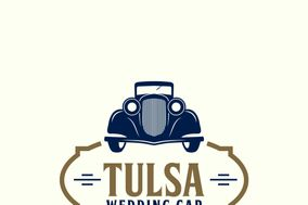 Tulsa Wedding Car