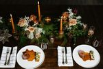 Red Maple Catering image