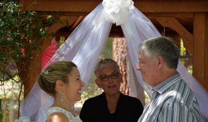 Cheryl Bariel Wedding Officiant