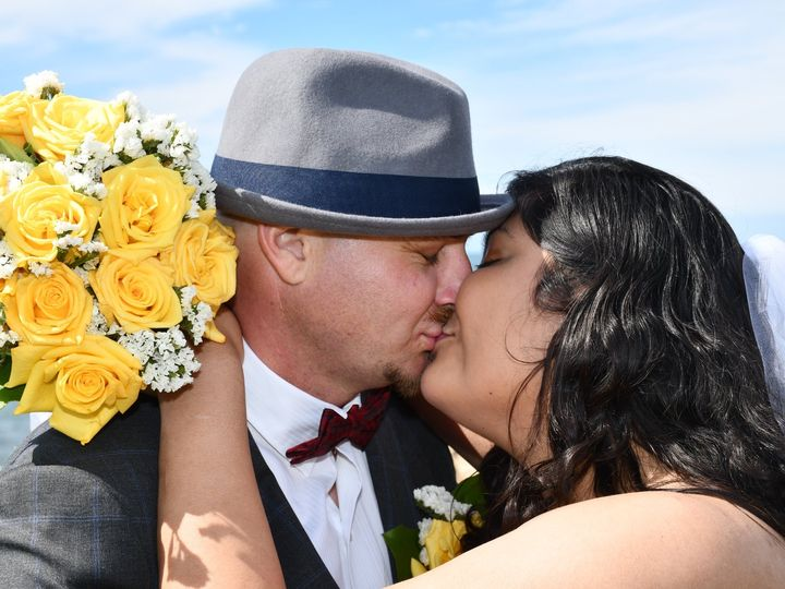 Tmx Dsc 5519 51 989997 1572282730 Los Osos, CA wedding officiant