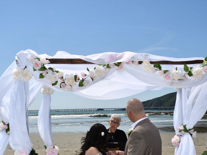 Tmx Dsc 5659 51 989997 1572282954 Los Osos, CA wedding officiant