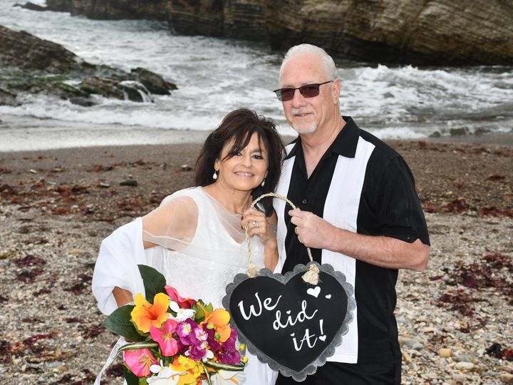 Tmx Dsc 6305 51 989997 1572282192 Los Osos, CA wedding officiant