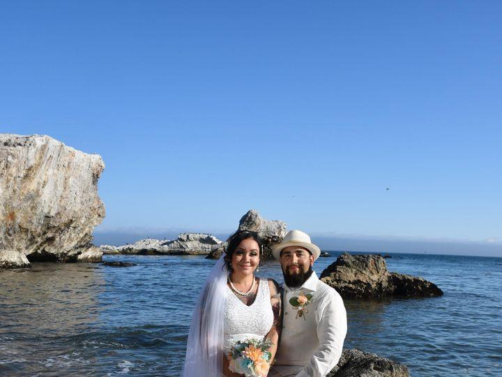 Tmx Dsc 7053 51 989997 1572281037 Los Osos, CA wedding officiant