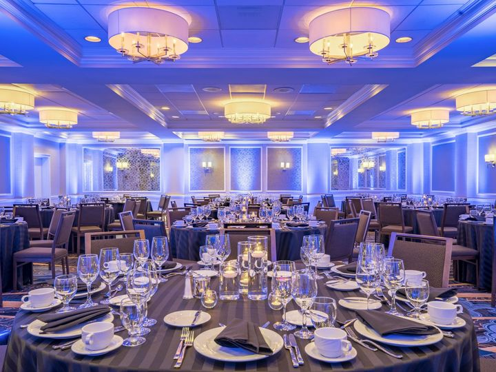 Tmx 1524852097 6b822d52a357a2b3 1524852095 584aeaa84a320660 1524852080859 2 Hamilton Ballroom  Washington, DC wedding venue