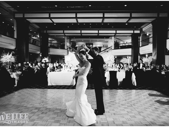 Tmx Grand Ballrom Wedding 51 10008 Washington, DC wedding venue