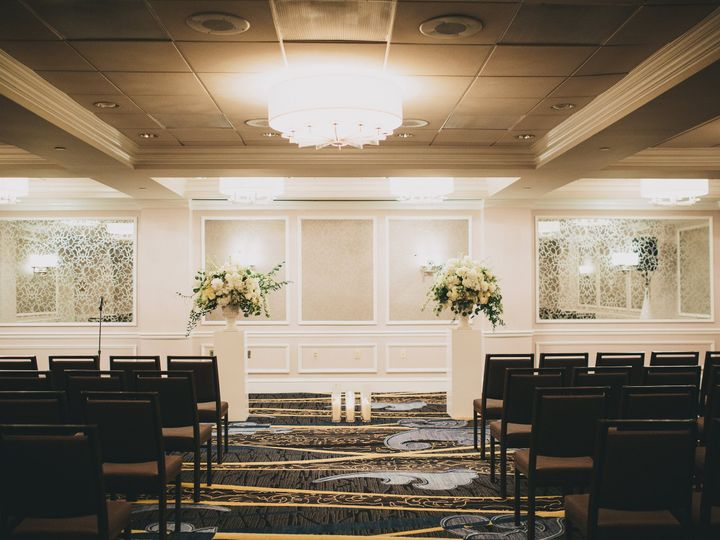 Tmx Hamilton Ceremony 51 10008 Washington, DC wedding venue