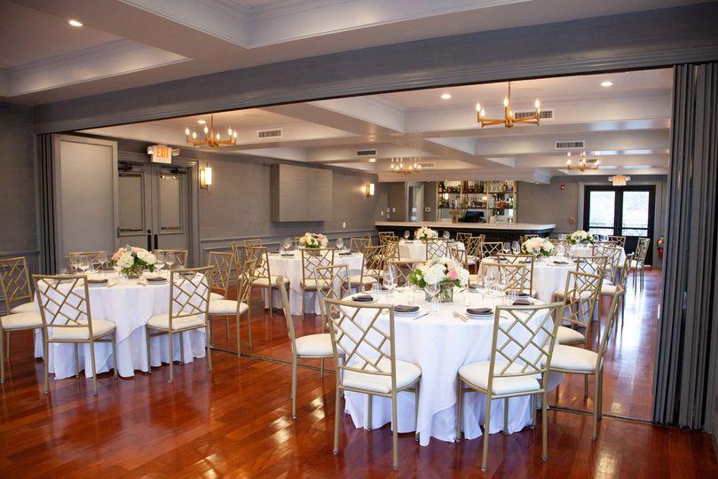 Wedding - The Coliseum