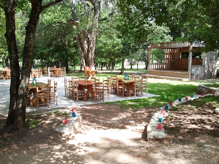 The Gardens Venue