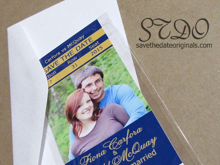 Tmx 1414095047343 Mf1b20141 Garden City, ID wedding invitation