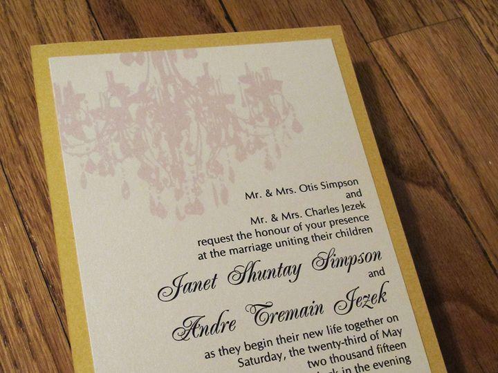 Tmx 1435629635017 31 Garden City, ID wedding invitation