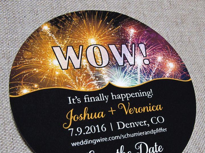 Tmx Roundfireworks 51 21008 1558824447 Garden City, ID wedding invitation