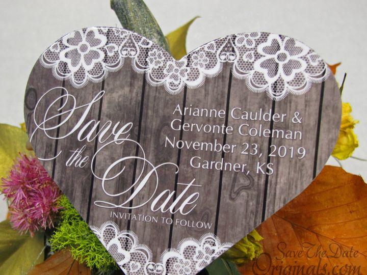 Tmx Woodhearmag2019 51 21008 157845968444061 Garden City, ID wedding invitation