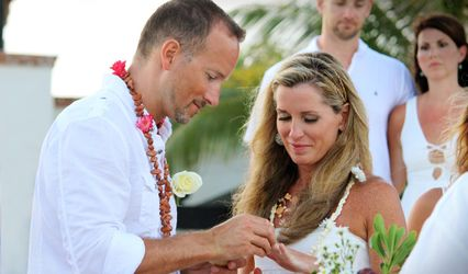 Puerto Aventuras Weddings