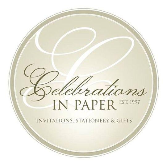 Celebrations in Paper