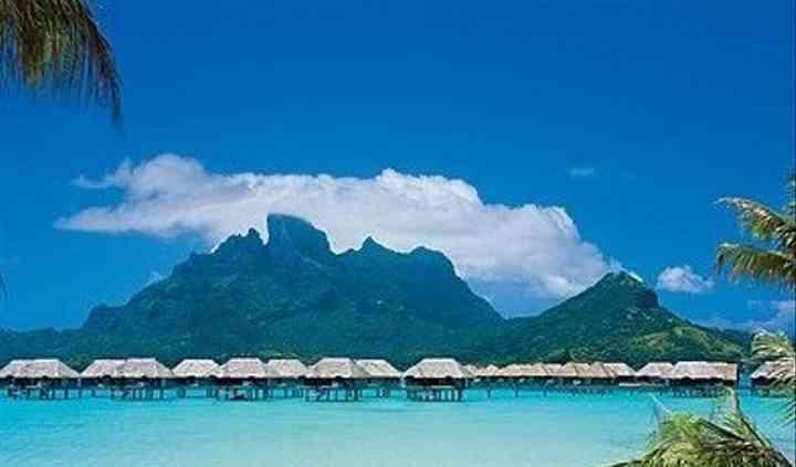 Tahiti Legends